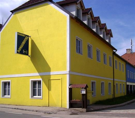 Buchinger\'s Donauhotel & Restaurant Gmbh - dream vacation