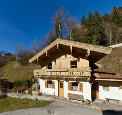 Ferienhaus Vorderegger - dream vacation