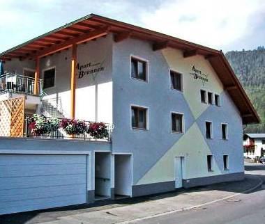 Apartment Anna Ried im Oberinntal - dream vacation