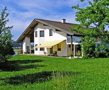 Holiday House Kockinger Weg - dream vacation