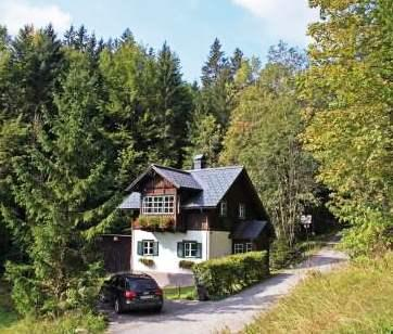 Holiday House Gieringer