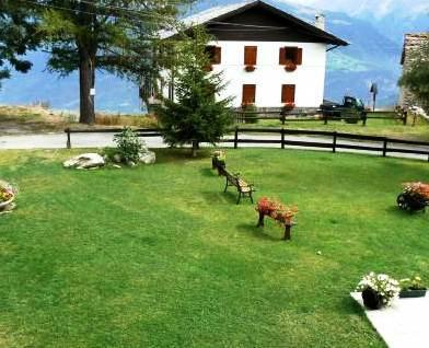 Maison de Megan Holiday House - Saint Nicolas (Italie) -