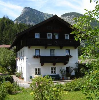 Haus Leo Vegetarisches Gastehaus Pension - dream vacation