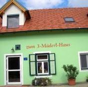 Zum 3-Maderl-Haus - dream vacation