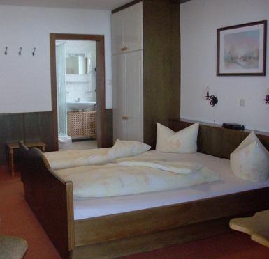 Panorama Pension Nesselwangle - dream vacation