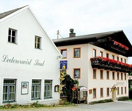 Ledererwirt Landgasthof - dream vacation