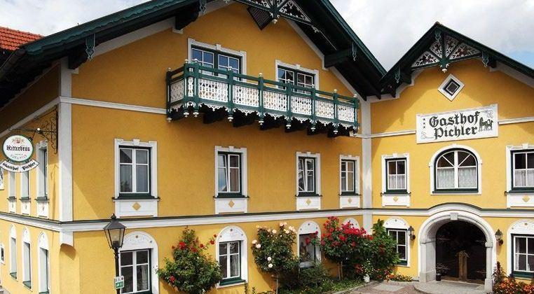 Reiterhof Pichler Gasthof - dream vacation