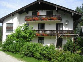 Bauernhof Witzelsteiner - dream vacation