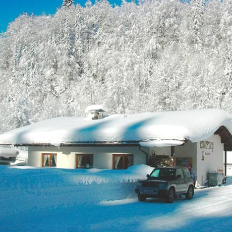 Erne Pension - dream vacation