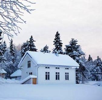 Guest House Tornedalen - dream vacation