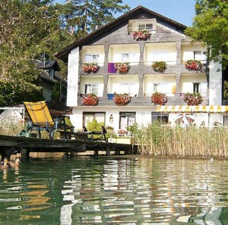 Haus am See Pension - dream vacation