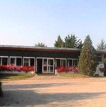 Camping la Chaumière - Heimsbrunn -