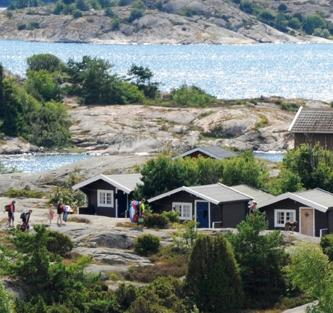 Lokholmens Camping - dream vacation