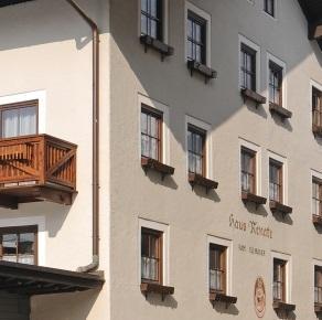 Haus Renate - dream vacation