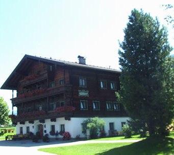 Bauernhof Seppingerhof - dream vacation