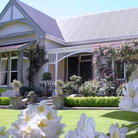 Kawatea Farmstay Christchurch - dream vacation