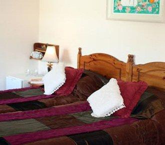 Pax Guesthouse Waterville Ireland - dream vacation