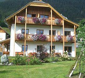 Gastehaus und Reiterhof Nemast - dream vacation
