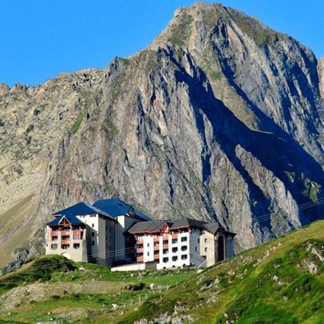 Azureva La Mongie - dream vacation