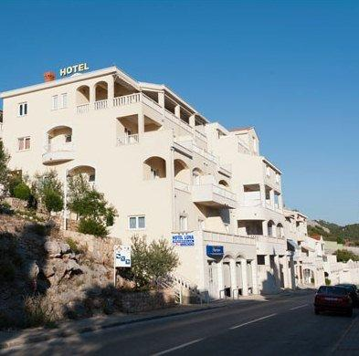 Hotel Luna Neum - dream vacation