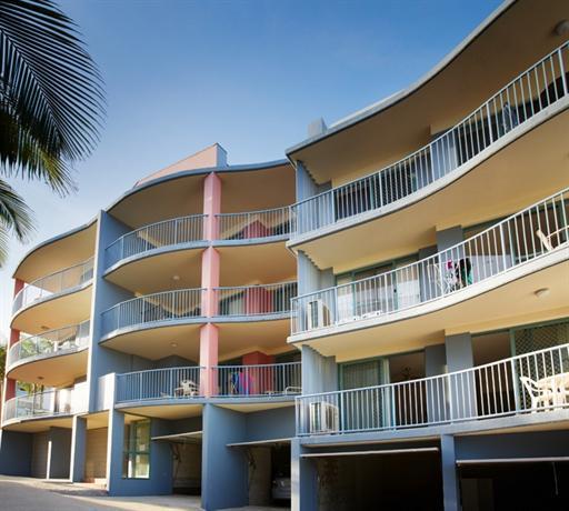 Photo: Lindomare Apartments