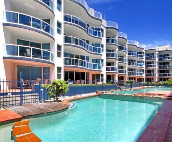 Photo: Watermark Resort Caloundra
