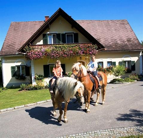 Bauernhof Strablegg - dream vacation