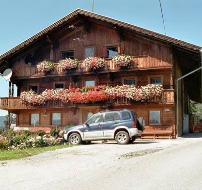 Bergrast Gasthof - dream vacation