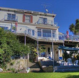 Lynton Lodge Motel - dream vacation