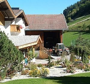 Ferienhof Raich - dream vacation