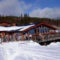Fjallhalsen Cottages - dream vacation