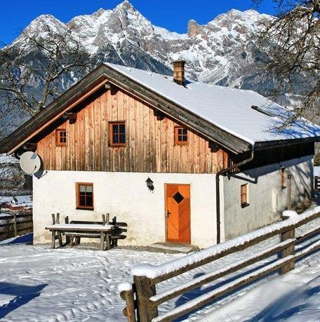 Bauernhof Oberdeuting - dream vacation