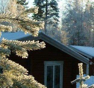 Bjursas Skicenter - dream vacation