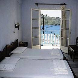 Hotel Saint George Valsamitis - dream vacation