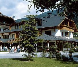 Ferienpark Waldpension Putz - dream vacation