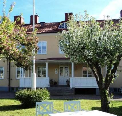 STF Vandrarhem Vadstena - dream vacation