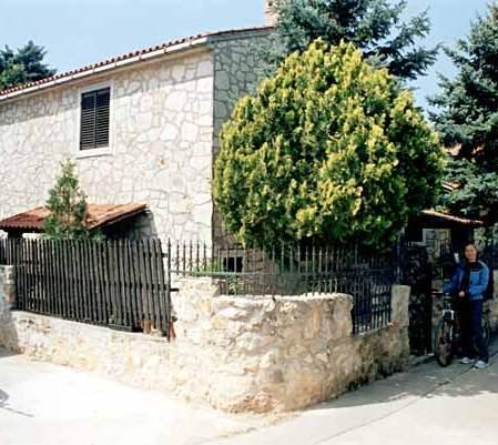 Villa Funtana - dream vacation