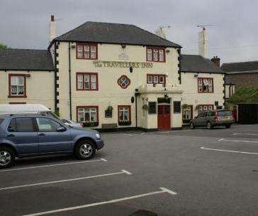 Travellers Inn Barnsley - dream vacation