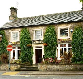 The Castle Inn Bakewell - dream vacation