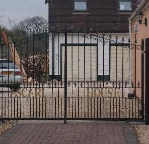 Ascari House Abingdon England - dream vacation