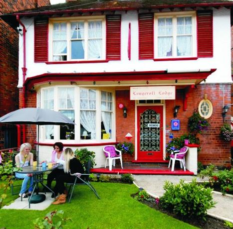 Longcroft Lodge Bridlington - dream vacation