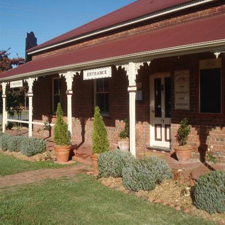 The Carrington Inn