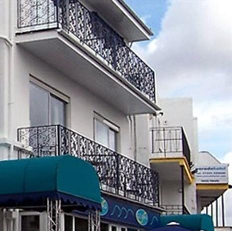 The Geisha Hotel Clacton-on-Sea - dream vacation