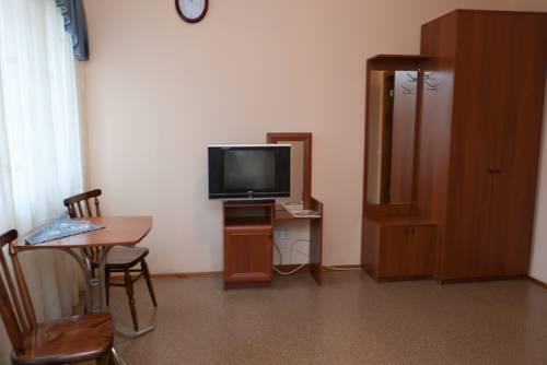 Отель ЛаМа 2