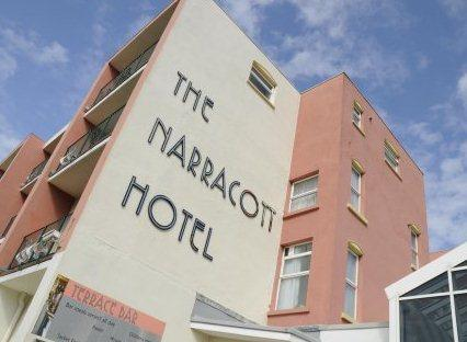 Narracott Hotel - dream vacation
