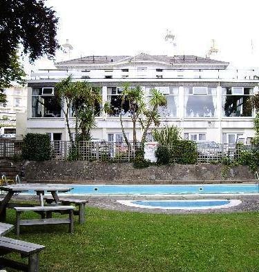 Marquis Hotel Torquay - dream vacation