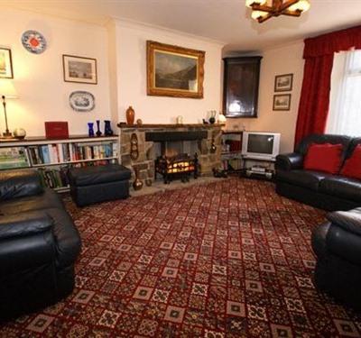 Eastcroft Cottage Stanhope Durham - dream vacation
