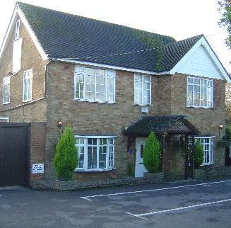 The Hollies Guest House Solihull - dream vacation