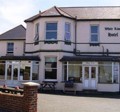 The White Lion Hotel Seaford - dream vacation