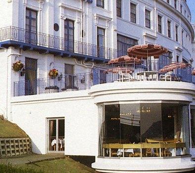 The Esplanade Hotel Scarborough - dream vacation